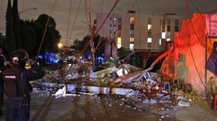 Elevan a 90 el número de muertos y a 2,3 millones los damnificados por el terremoto