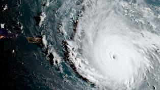 El huracán Irma se aleja de Cuba y sus efectos ya se sienten en EEUU