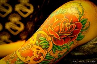 Tinta, corazón: el tatuaje en la Argentina es una tendencia sin edades