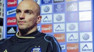 Esteban Cambiasso se retira del fútbol profesional