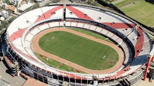 """Gallardo y la Selección: """"El debate del estadio es insignificante"""""""