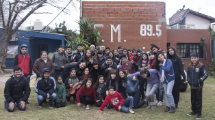 """Orquesta """"La Estable"""", una banda de sonido para Villa Hidalgo"""