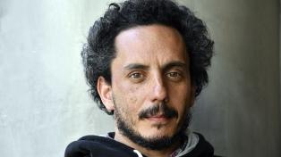 """Félix Bruzzone: """"No sé por qué hay gente que mantiene sus piletas turbias"""""""
