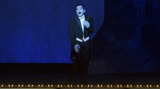 """Mikhail Baryshnikov explora el universo del gran Nijinsky en """"Letter to a man"""" en el Coliseo"""