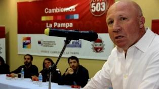 Mac Allister destacó la construcción y el triunfo de Cambiemos en La Pampa