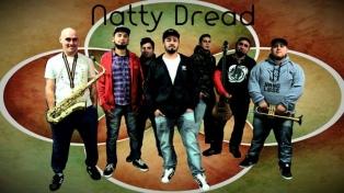 La escena emergente ofrece los materiales de Natty Dread, Los Condors y An Espil