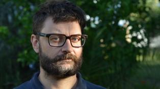 """Federico Falco: """"El lenguaje es una herramienta escasa, imprecisa, pobre"""""""