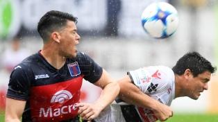Chacarita Juniors igualó ante Tigre