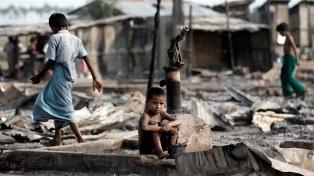 """La ONU condena la """"expulsión sistemática"""" de los rohingya de Myanmar"""