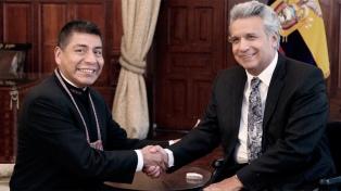 Anuncian que Evo Morales y Lenín Moreno se reunirán próximamente