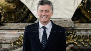 Macri recibirá al primer ministro de Israel y al presidente de Paraguay