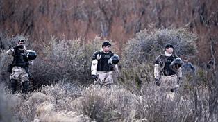 El Defensor Público de Esquel puso en duda la declaración de uno de los gendarmes que llegó hasta el río Chubut
