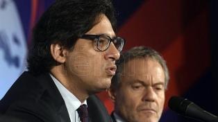 """Garavano criticó la """"manipulación política"""" de un informe del sistema carcelario federal"""