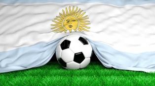 Los argentinos protagonistas de la Champions League