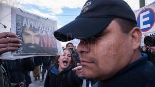 Esquel, dividido por la causa mapuche y sin esperanza de justicia en el Caso Maldonado