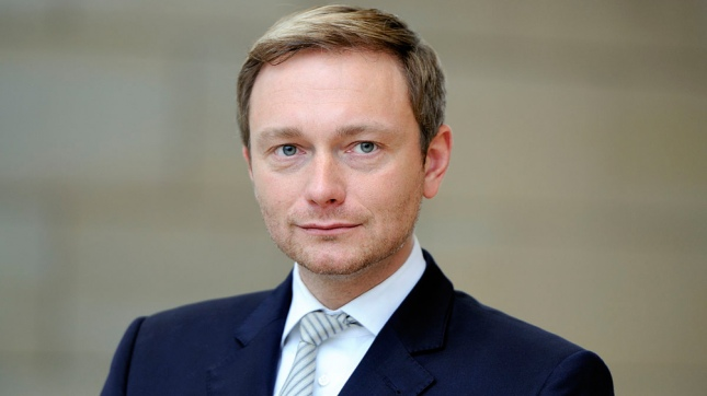Christian Linder, FPD