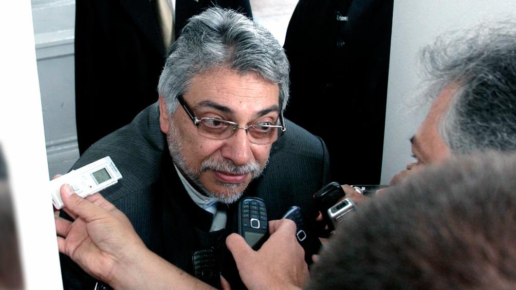 Fernando Lugo, Frente Guazú - Ganar