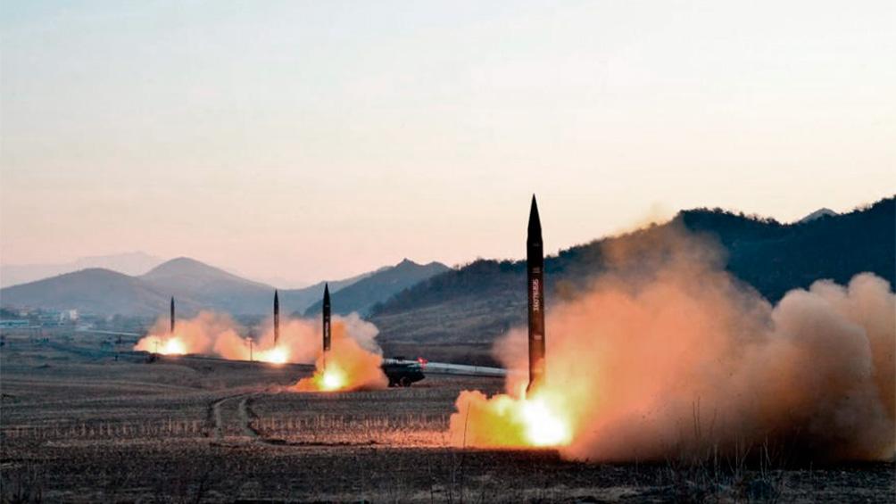 EE.UU. llama a Pyongyang para reunirse y destrabar la desnuclearización