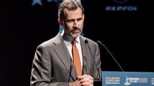 Iglesias apela a que el rey Felipe VI medie para desbloquear la formación del gobierno