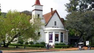 Un renovado Museo Sívori reabrirá sus puertas en busca de recuperar su esplendor