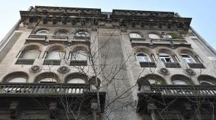 El Art Nouveau reluce en unos 200 edificios del circuito turístico porteño