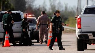 Un tiroteo cerca de una escuela termina con un muerto, tres heridos y un detenido