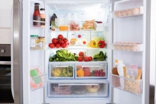 Las cinco cosas que tenés que evitar a la hora conservar alimentos frescos