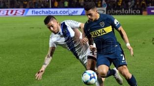 Boca se metió en octavos de final de la Copa Argentina tras superar con poco a Brown de Madryn