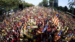 La mayoría de los catalanes está a favor de adelantar las elecciones