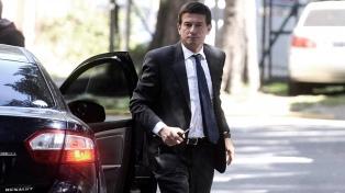 El juez Ercolini rechazó levantar la inhibición de bienes a Cristobal López