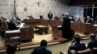 La Corte pide un dictamen antes de decidir sobre el pedido de libertad de Lula