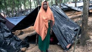 Médicos Sin Fronteras denunció el asesinato de 6.700 rohingyas