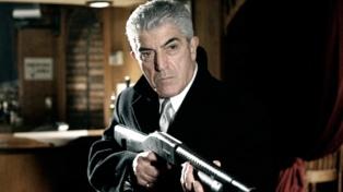 """Murió Frank Vincent, actor de """"Los Soprano"""", """"Buenos Muchachos"""" y """"Casino"""""""