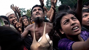 Relevan al general a cargo de la operación militar contra los rohingya