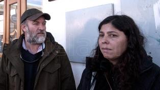 La familia de Maldonado celebró el apartamiento de Otranto, pero cuestionó los argumentos de la justicia