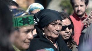 La Confederación Mapuche confirmó que hubo allanamientos en cuatro comunidades