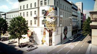 Berlín tendrá un nuevo museo de arte callejero y graffiti