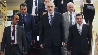 Comienzan en Astaná las negociaciones sobre una cuarta zona segura en Idleb