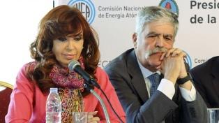 Un ex titular de Vialidad Nacional negó la existencia de una asociación ilícita