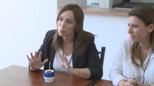 Vidal impulsa un recorte de gastos de 2.500 millones de pesos en la Legislatura provincial