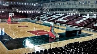 Partido inaugural: Atenas de Córdoba y Salta Basket