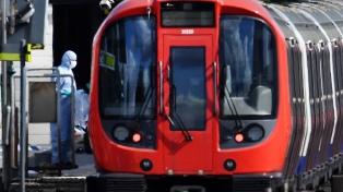 """Lo que se sabe de la explosión en Londres que dejó 22 heridos y es investigada como """"acto terrorista"""""""