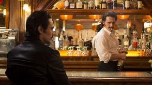 """James Franco y su """"gemelo"""" protagonizan la nueva serie de HBO"""