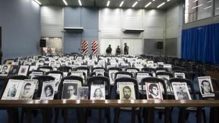 Perpetua a 6 represores por crímenes de lesa humanidad en el marco del Operativo Independencia