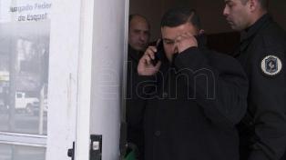 Declararon otros cuatro gendarmes en el Juzgado de Esquel