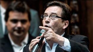 """Ramal aseguró que el FIT representa la """"verdadera oposición al macrismo"""" en la ciudad de Buenos Aires"""