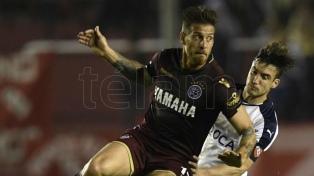 Lanús le ganó a Independiente con un penal sobre la hora