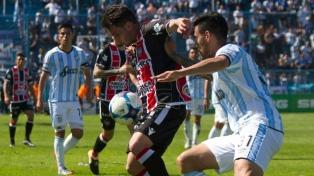 Atlético Tucumán igualó con Chacarita