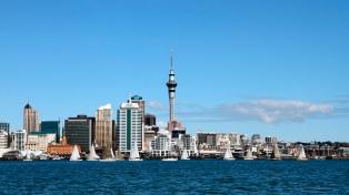 Una línea aérea hará cinco vuelos semanales entre Buenos Aires y Nueva Zelanda