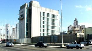 Estados Unidos evalúa cerrar su embajada en La Habana